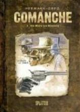 Greg Comanche 03. Die Wölfe von Wyoming