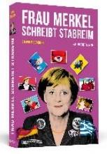 Borchers, Stephan Frau Merkel schreibt Stabreim
