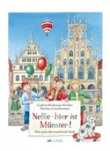Beckmann-Kircher, Gudrun Nellie - hier ist Münster