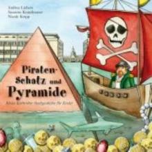 Liebers, Andrea Piratenschatz und Pyramide