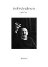Paul Wühr Jahrbuch 2000/2001