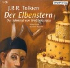 Tolkien, John Ronald Reuel Der Elbenstern. CD