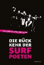 Ahne Die Rückkehr der Surfpoeten. Buch + CD