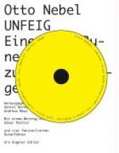 Nebel, Otto Unfeig