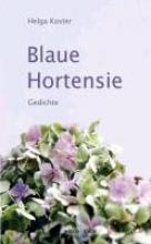 Koster, Helga Blaue Hortensie