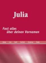 Eberhardt, Elga Julia