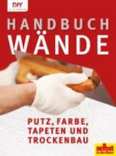 Handbuch Wände