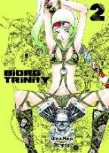 Maijo, Otaro Biorg Trinity 02