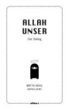 Ljajic, Alisa Allah Unser