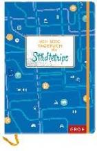 Mein Reisetagebuch fr Stdtetrips