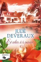 Deveraux, Jude El color de la pasion Scarlet Nights