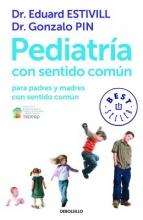Estivill, Eduard Pediatria Con Sentido Comun