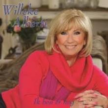 , Willeke Alberti – ik ben er nog (cd)