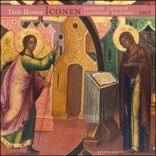 , Iconen maandkalender 2022