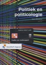 Edwin Woerdman , Politiek en politicologie