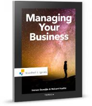 Irenee  Dondjio, Robert  Haafst Managing Your Business