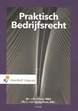 J.W.J.  Fiers, Mr.L. Van Van Oosterhout Praktisch Bedrijfsrecht