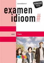 , Examenidioom Frans vwo