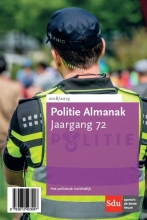 Politie Almanak 2018-2019