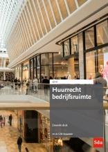 G.M. Kerpestein , Huurrecht Bedrijfsruimte 2019