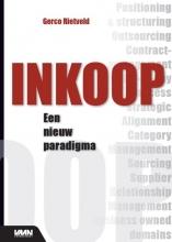 Gerco J. Rietveld , Inkoop, een nieuw paradigma