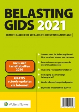 , Belastinggids 2021