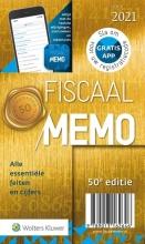 , Fiscaal Memo juli 2021