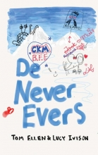 Tom  Ellen, Lucy  Ivison De Never Evers