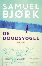 Samuel  Bjørk De doodsvogel
