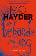 Mo Hayder , De behandeling