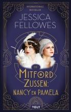 Jessica Fellowes , De Mitford-zussen: Nancy en Pamela