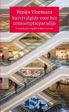 Pepijn  Vloemans Survivalgids voor het consumptieparadijs