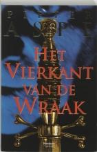 Pieter Aspe , Het vierkant van de wraak