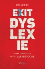 Erik Moonen , Exit dyslexie