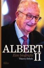 Thierry Debels , Albert II