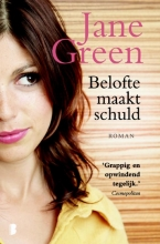 Jane  Green Belofte maakt schuld