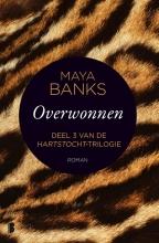 Maya  Banks Overwonnen