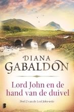 Diana Gabaldon , Lord John en de hand van de duivel