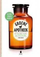 Fern Green , Groene apotheek