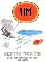Marten  Toonder HM