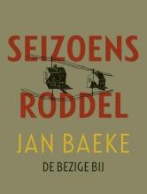 Jan  Baeke Seizoensroddel
