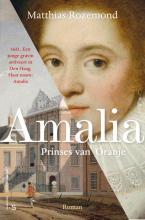 Matthias Rozemond , Amalia