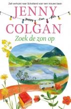 Jenny Colgan , Zoek de zon op