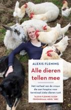 Alexis Fleming , Alle dieren tellen mee