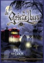 Paul van Loon De Griezelbus 3