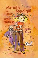 Lydia Rood , Marietje Appelgat en haar vieze vrienden