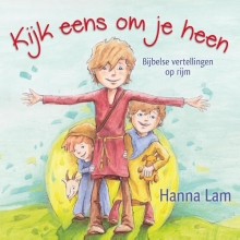 Hanna  Lam Kijk eens om je heen