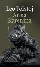 Tolstoj, Leo Anna Karenina