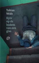 Tobias  Wals Kiev op de bodem van een glas