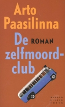 Arto  Paasilinna De zelfmoordclub